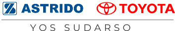 Astrido Toyota Yos Sudarso